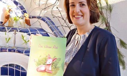 Buch: Das kleine Reh