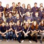 Viertelfestival: Schüler, Militärmusik und CD