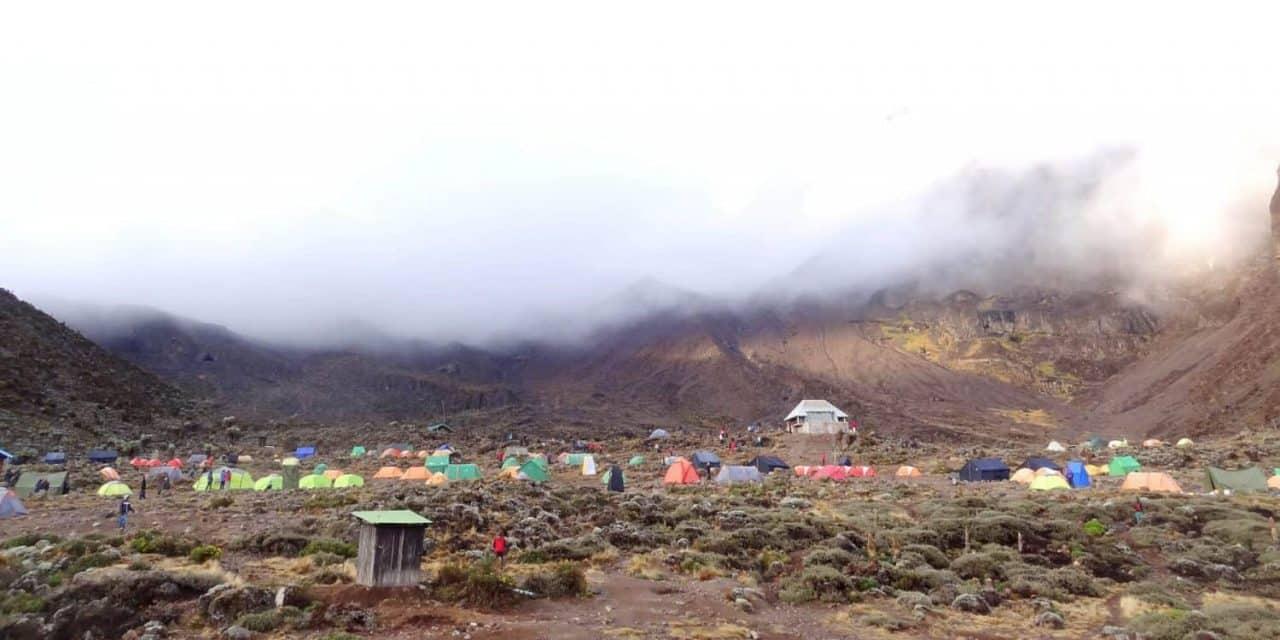 Afrika: Bergerlebnis Kilimanjaro