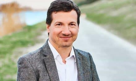 Georg Fraberger liest in Kirchschlag