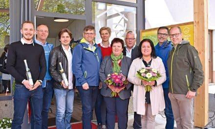 """Eröffnungswanderung zum """"Dach der Welt"""""""