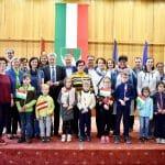 Gemeinsamkeit in Grimmenstein gefeiert