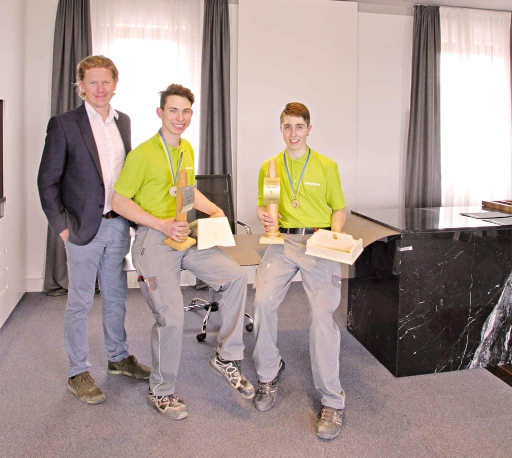 Lehrlingswettbewerb_Ostermann