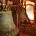 Wehrhafte Spuren im Herzen der Wehrkirche Edlitz