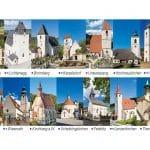 Ausflugstipp: Wehrkirchenstraße