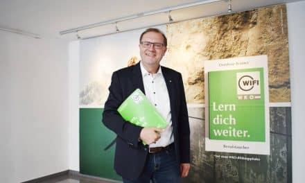 Neunkirchner Bildungshaus mit neuer Leitung
