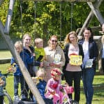 Fito-Fit-Kinderfest  in Walpersbach