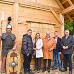Kelten-Geschichte wird auch virtuell erzählt