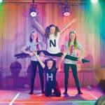 """""""Kids on Stage"""" zeigen großes Bühnen-Talent"""