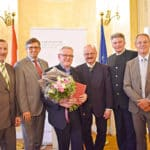 Kulturvermittler mit hoher Auszeichnung