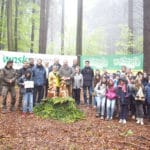 Wissen, Spaß und ganz viel Action im Wald