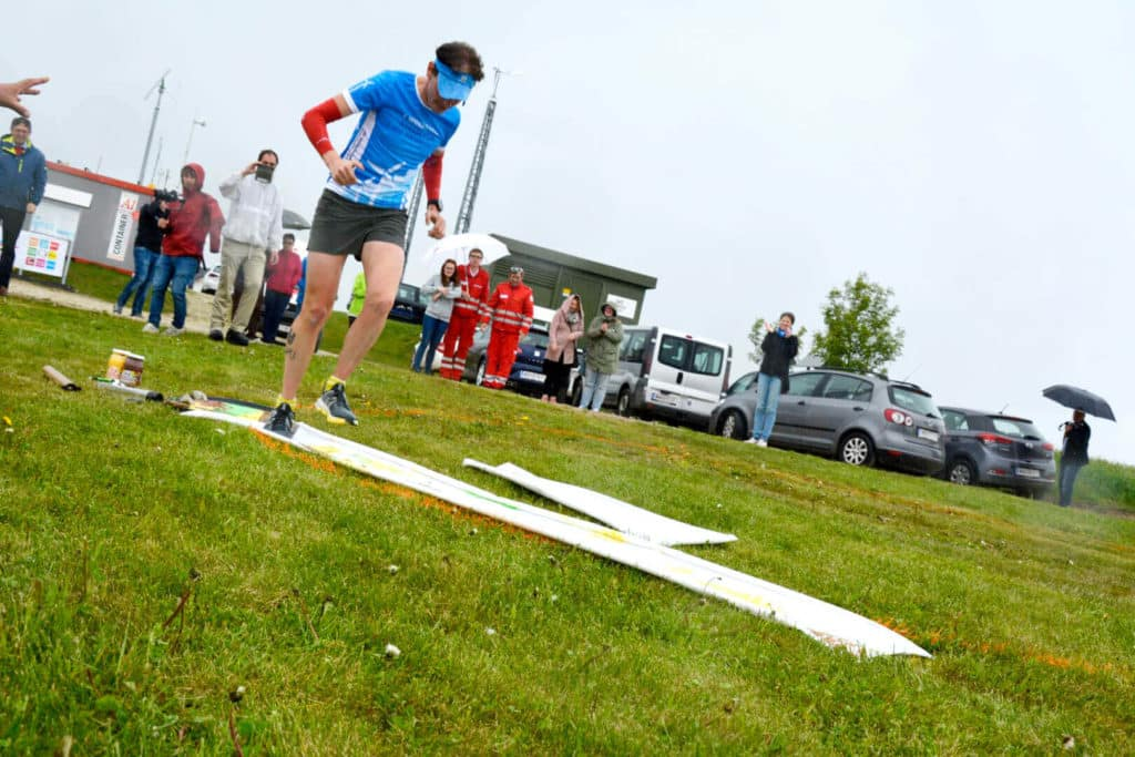 Windrad-Marathon-Weltrekord (C) Victoria Schmidt