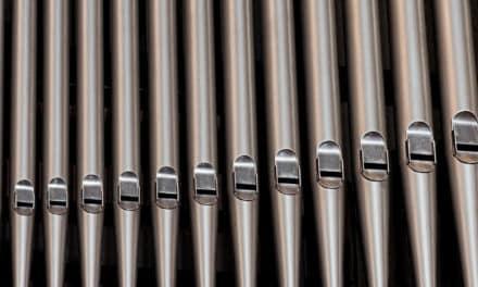 Orgel-Künstler zu Gast in Bad Schönau