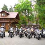 Moto Guzzi Kirchberg feiert 25 Jahre