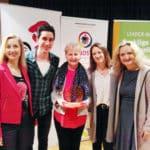 Reisenbauer-Stiftungspreis: tolle Frauen vor den Vorhang