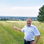 Große und kleine Visionen für Bad Erlach