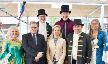 Lanzenkirchen: Auf den Spuren der Bourbonen