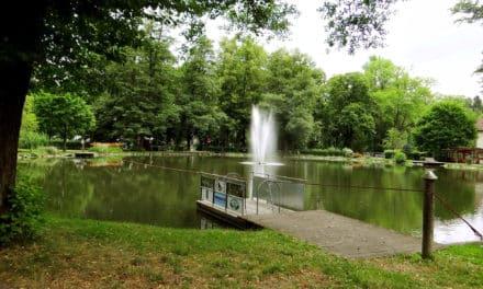 Ausflugstipp: Geopark Aspang