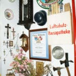 Ortshistoriker als begnadeter Sammler