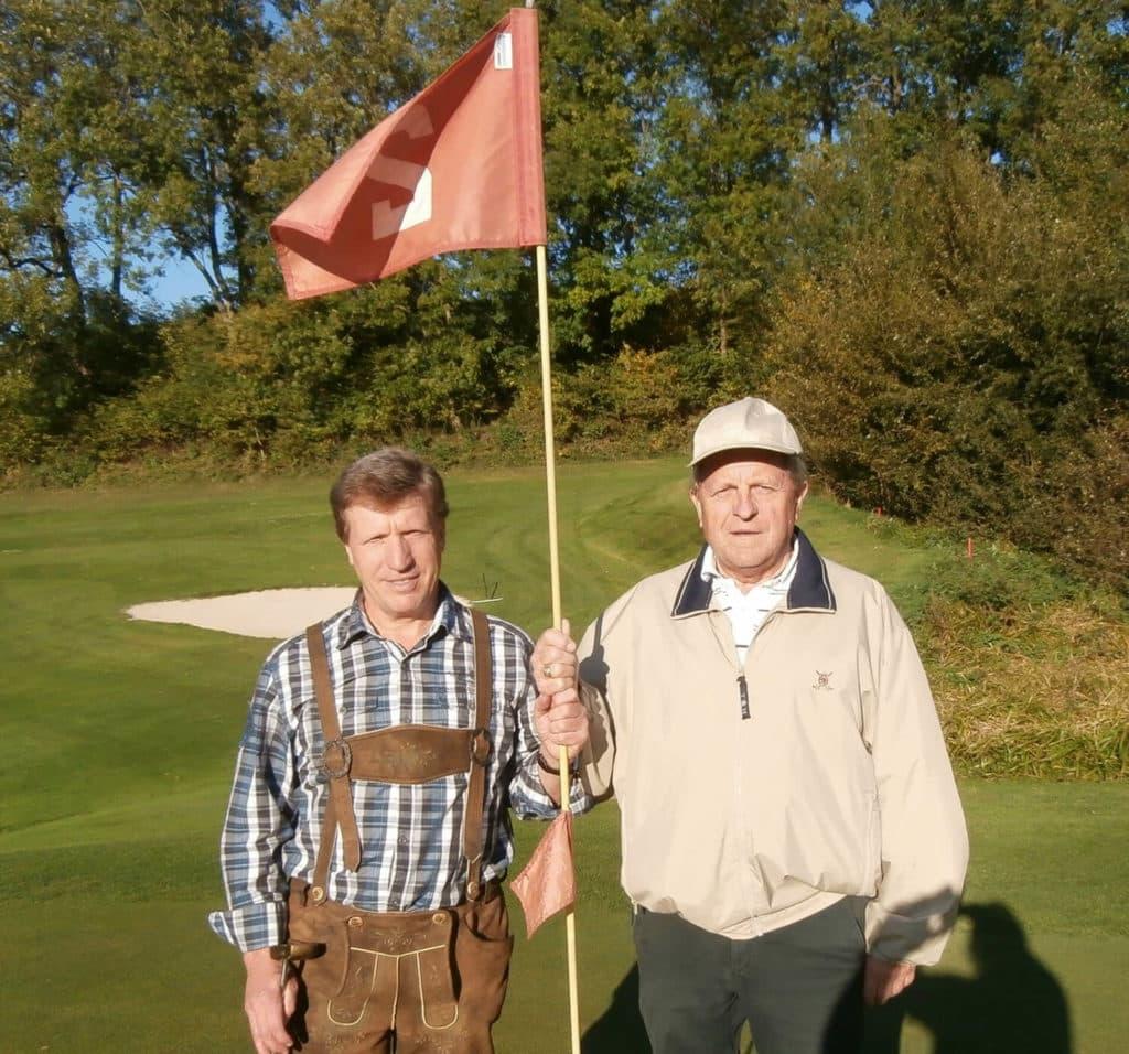 30 Jahre Golf Lechner