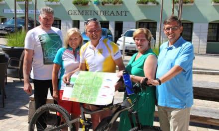 E-Bike-Tour durch die Bucklige Welt