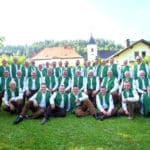 MGV Haßbachtal feierte  100. Geburtstag