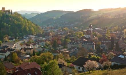 "Kirchschlag: ""Leidenschaft"" als Tourismuskonzept"
