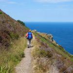 Vortrag: 1.014 Kilometer Wanderabenteuer