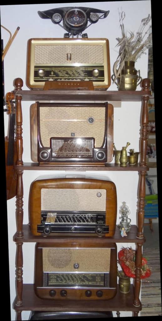 sammler_alte Radios