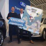Ford Triumphwagen + MAX PAKET