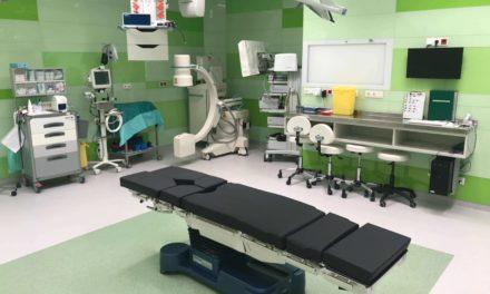 Top-Qualität und Komplettbetreuung: Der Patient steht im Mittelpunkt
