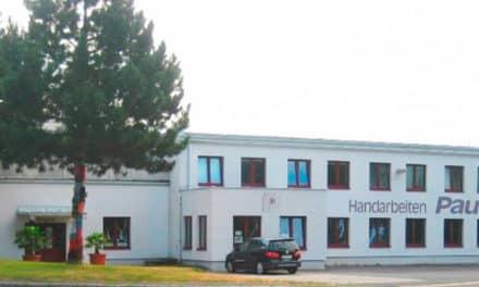 Handarbeiten Pauer 20 Jahre in Kobersdorf