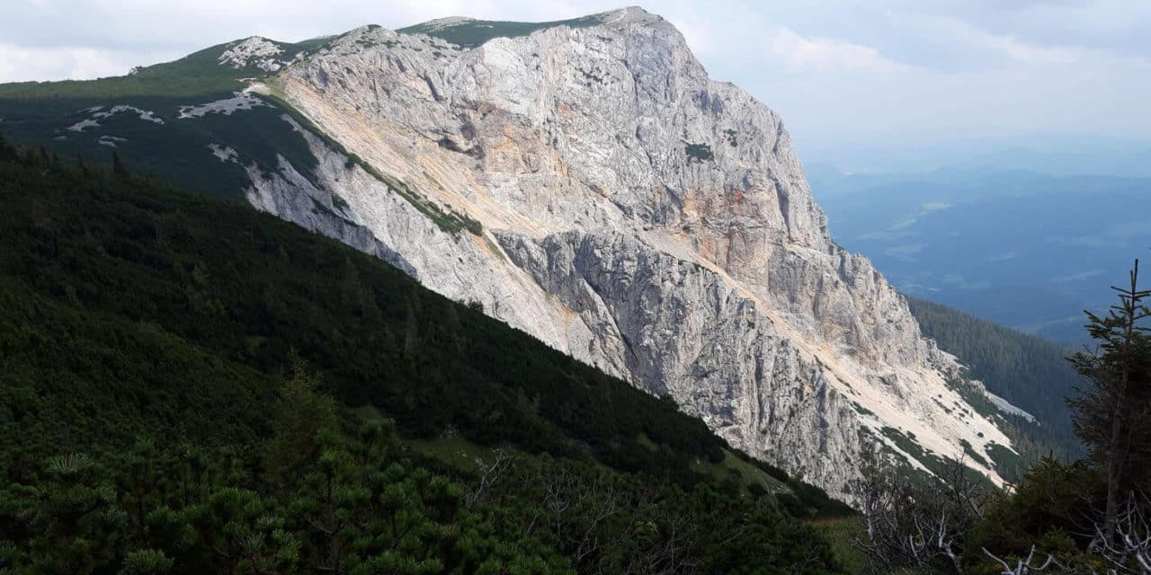 Ausflugstipp: Wanderparadies Rax
