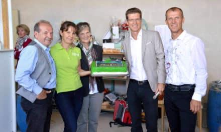 Tischlerei Kovacs feiert 40. Jubiläum