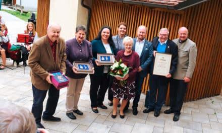 Zinnfigurenwelt Katzelsdorf feiert 15. Geburtstag