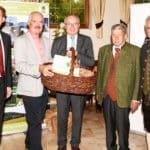 Biomasse-Pioniere feiern 25. Jubiläum