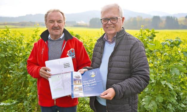 Heimatbuch: Ein Dorf erfindet sich neu