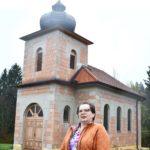 Vom Wunsch, eine Kapelle zu bauen