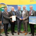 Krumbach und Raach sind Photovoltaik-Sieger