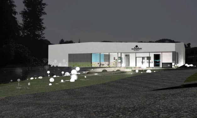 Sconarium Bad Schönau: Heilgas perfekt in Szene gesetzt