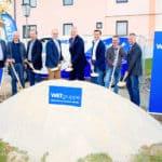 Hochneukirchen investiert in Wohnen