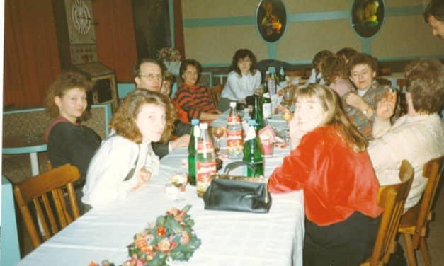 Triumph-Weihnacht in der Buckligen Welt