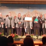 125 Jahre Liedertafel