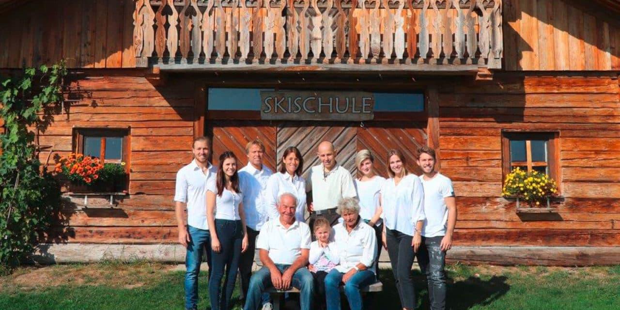Erfolgsgeschichte Skischule Seiser