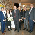 NMS Bad Erlach: Neue Direktorin zum 70. Schul-Geburtstag