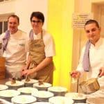 Top Wirt des Jahres kochte für Gästeschar