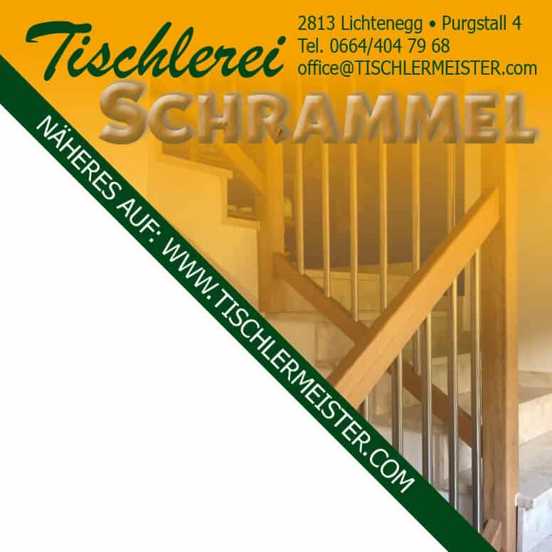 Tischlerei-Schrammel