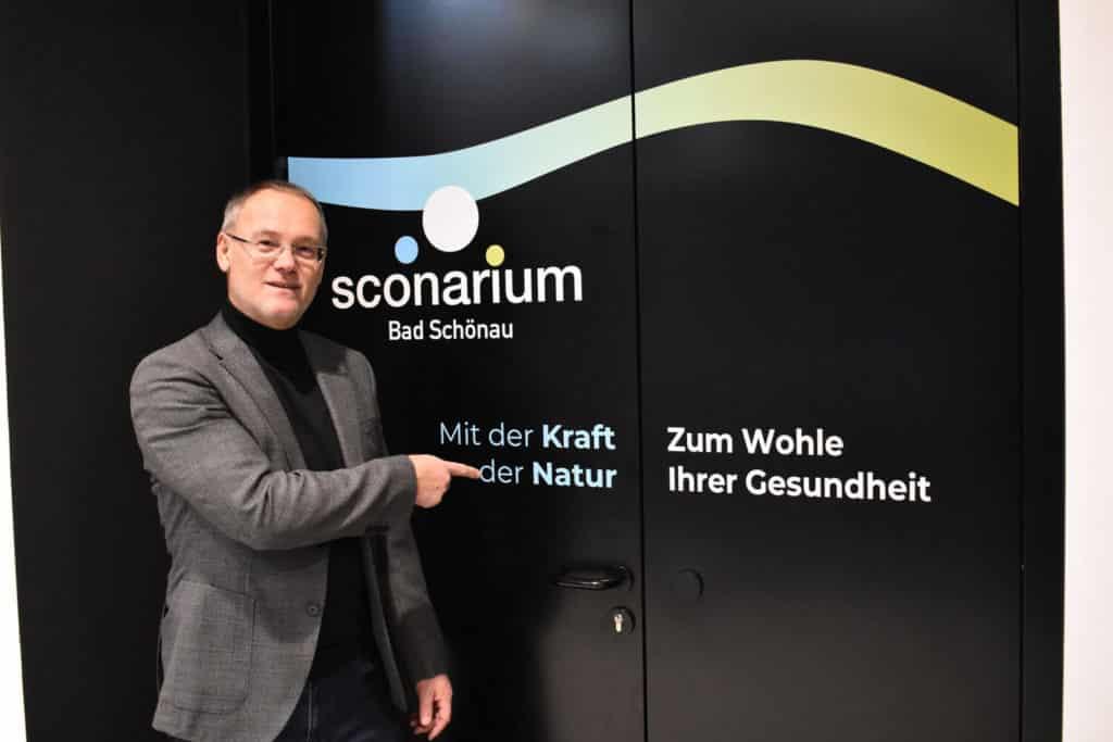 Sconarium