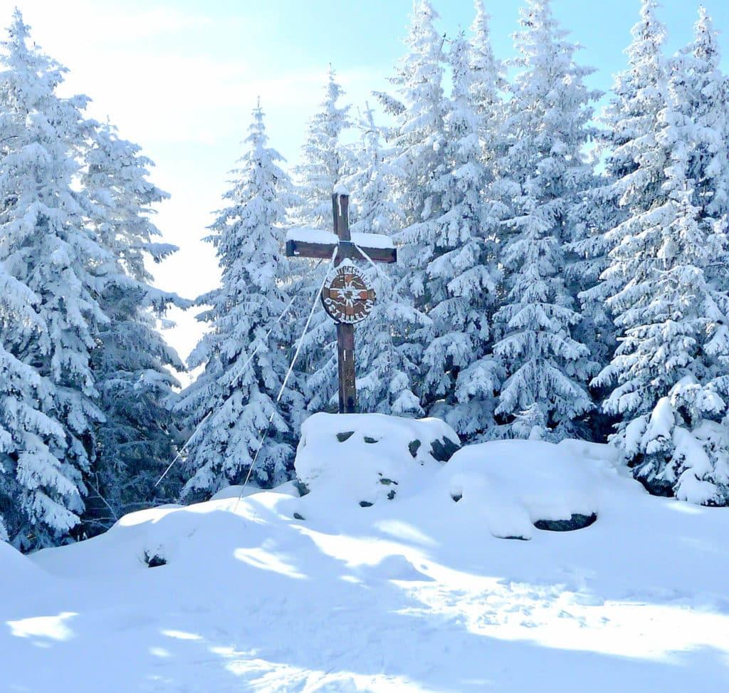 kampstein_Gipfelkreuz