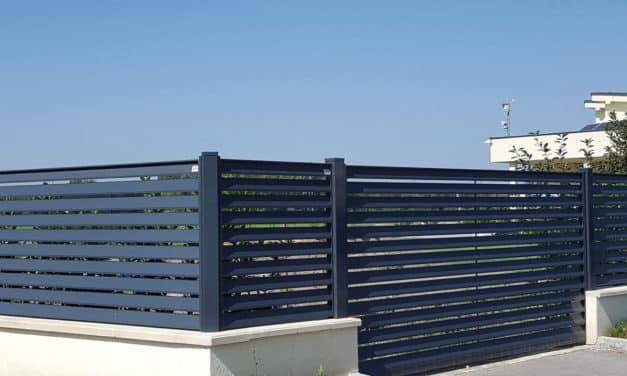 Ein schöner (Brix)Zaun beginnt mit einer guten Planung